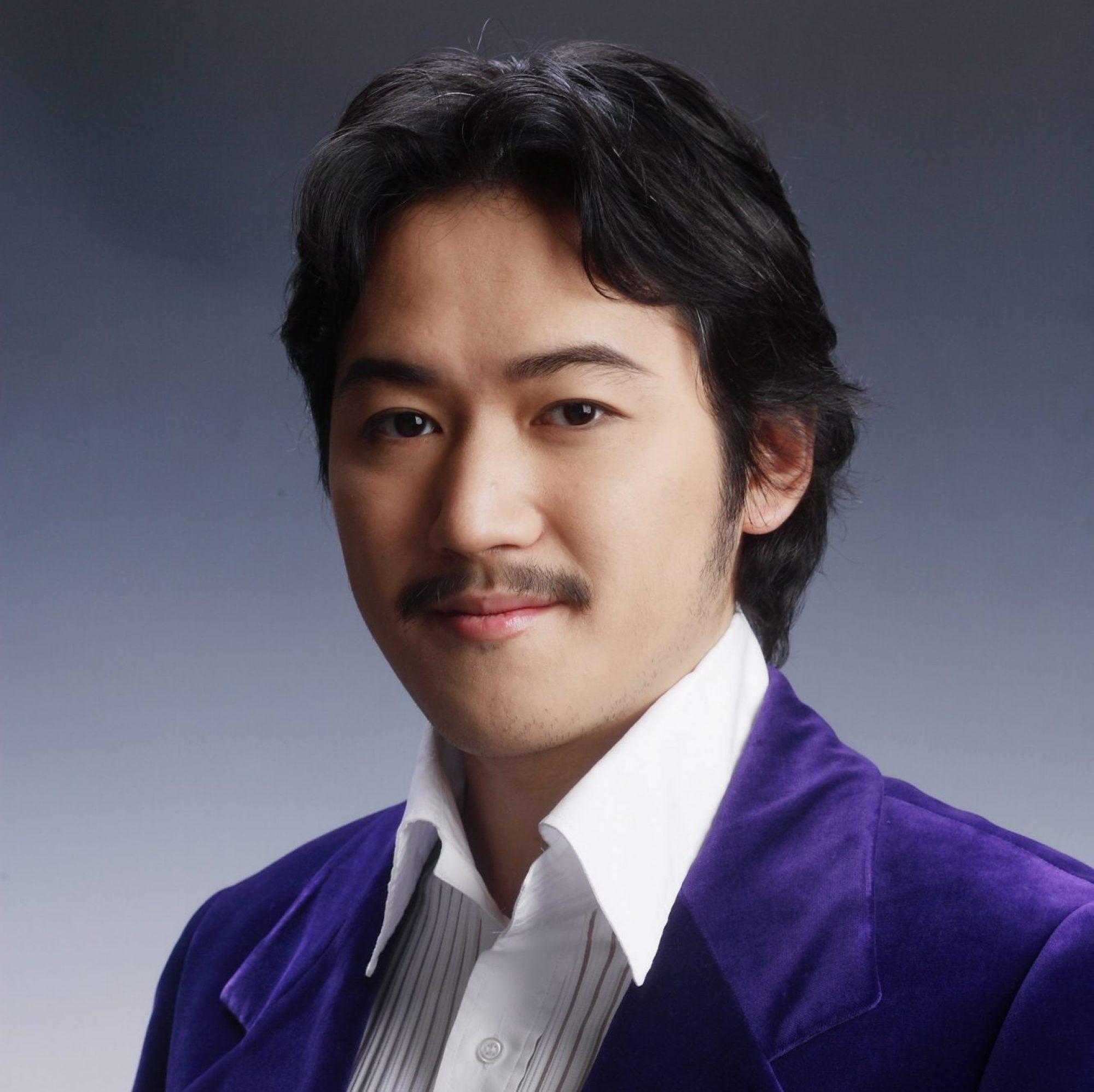岡田尚之公式ホームページ